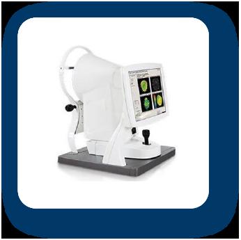 icone exames aberrometria