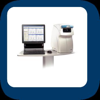 icone exames analise biomecanica
