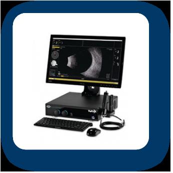icone exames biomicroscopia ubm
