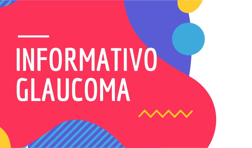 Informativo Glaucoma